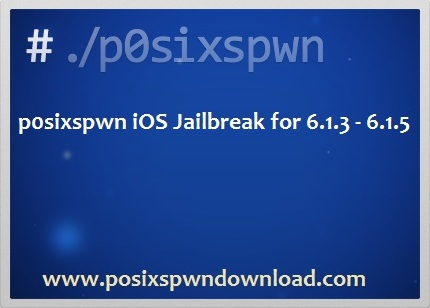 p0sixspwn download